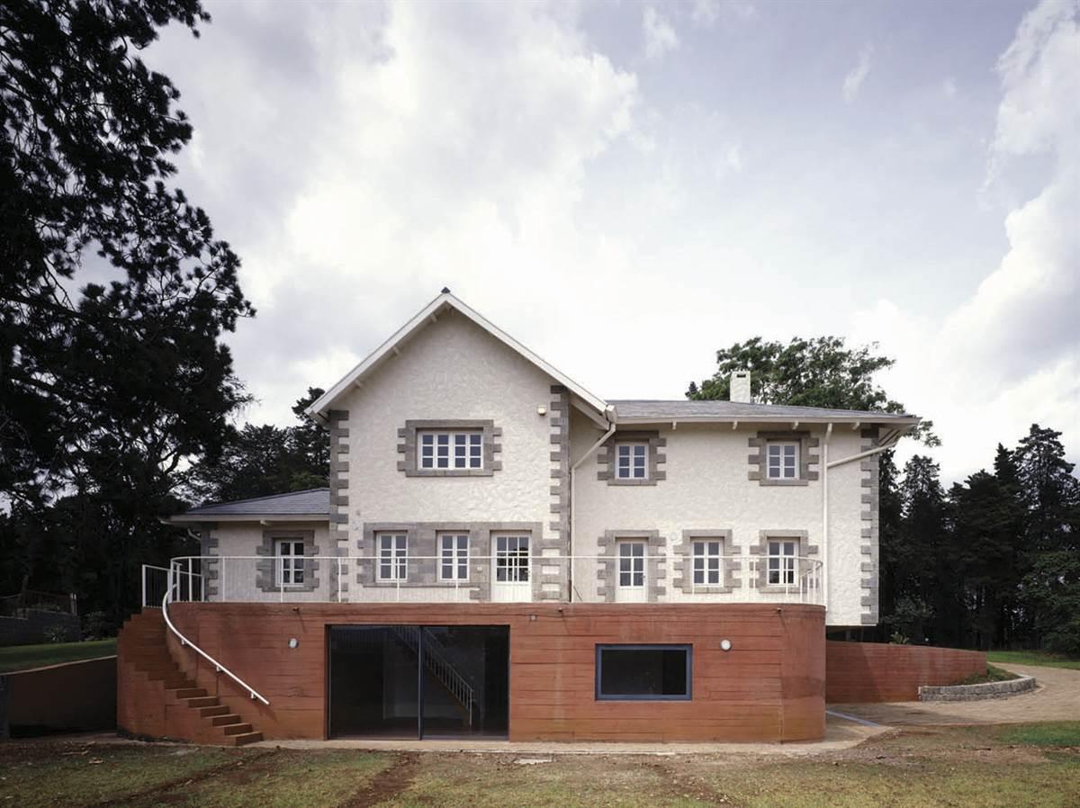 Ethiopia Dutch Embassy