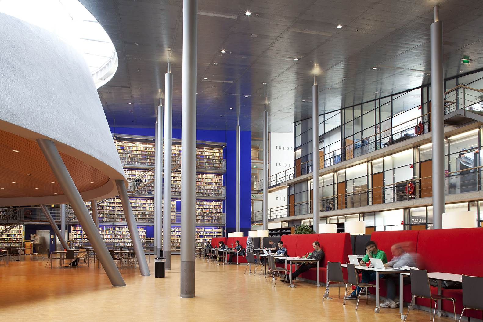 Library Delft University of Technology