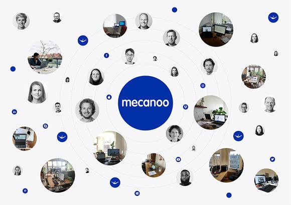 Update: Mecanoo fully committed and operational