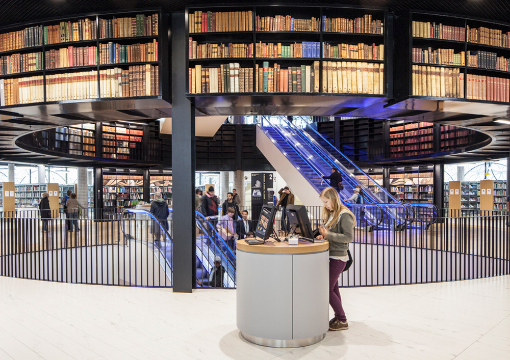 01 07 2015 Chicago Athenaeum International Architecture Award for Library of Birmingham