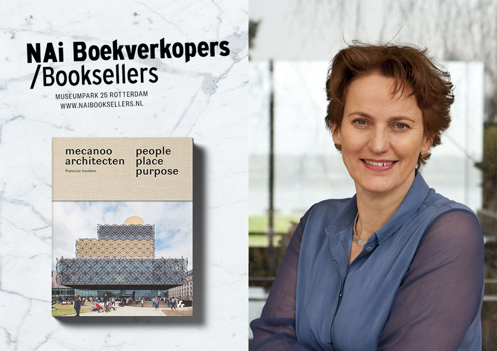 03 02 2016 NAI Booksellers Lecture by Francine Houben 1