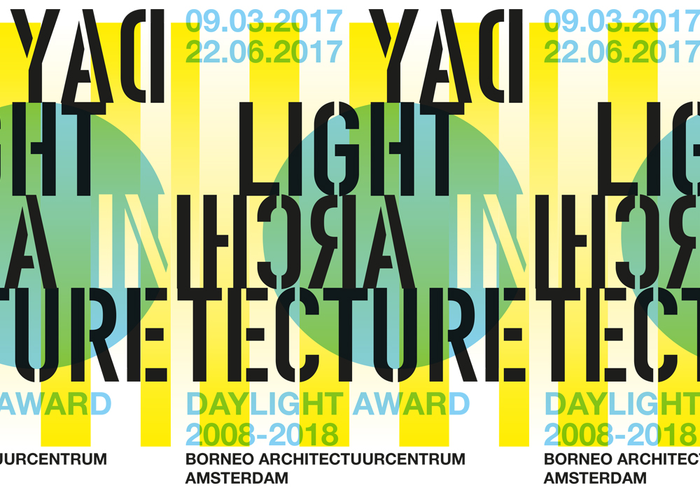 03 03 2017 Exhibition Daylight in architecture
