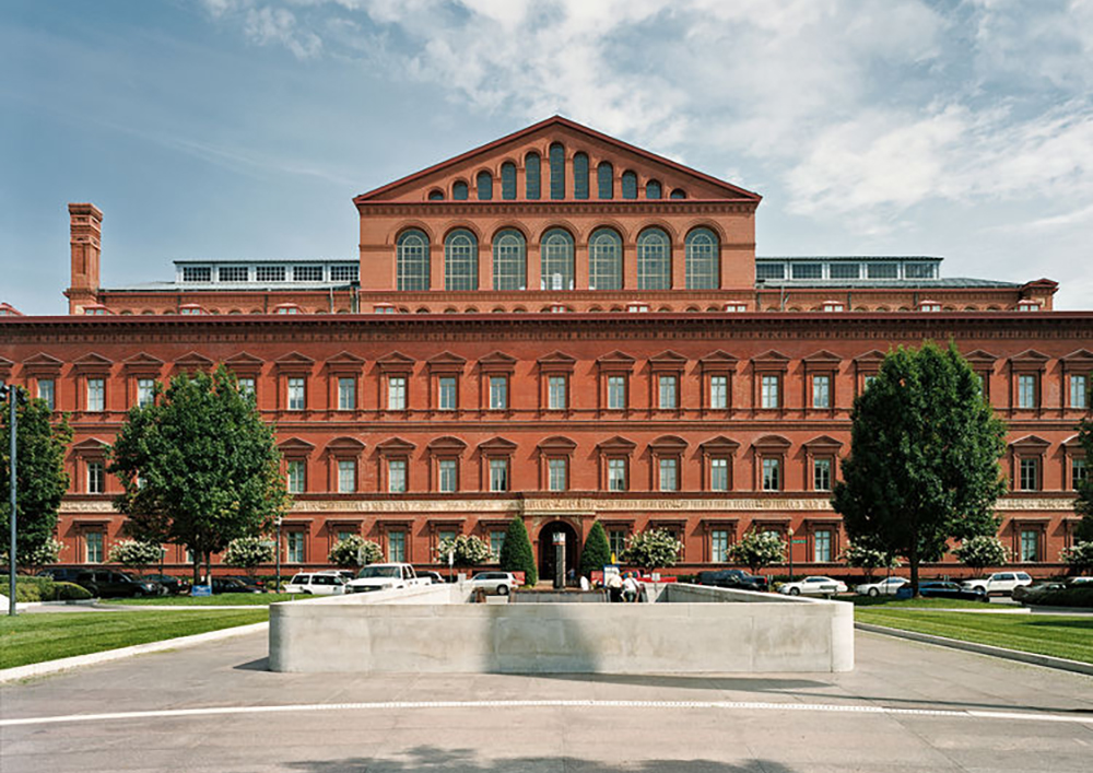 Sebastiaan Kaal To Present Mlk Library Plans At National Building Museum In Washington Dc Mecanoo