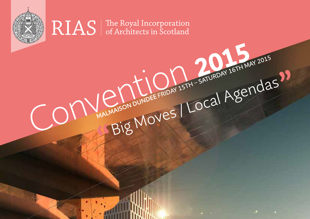 12 05 2015  Chris Perry to present at RIAS Convention
