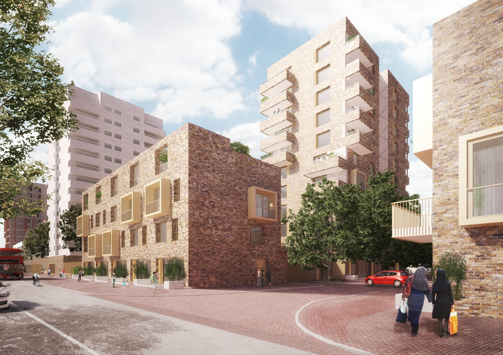 18 05 2016 Thamesmead proposals revealed 2