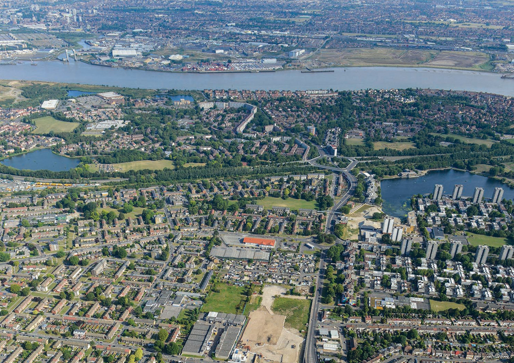 27 03 2015 Peabody announces team for regeneration of Thamesmead