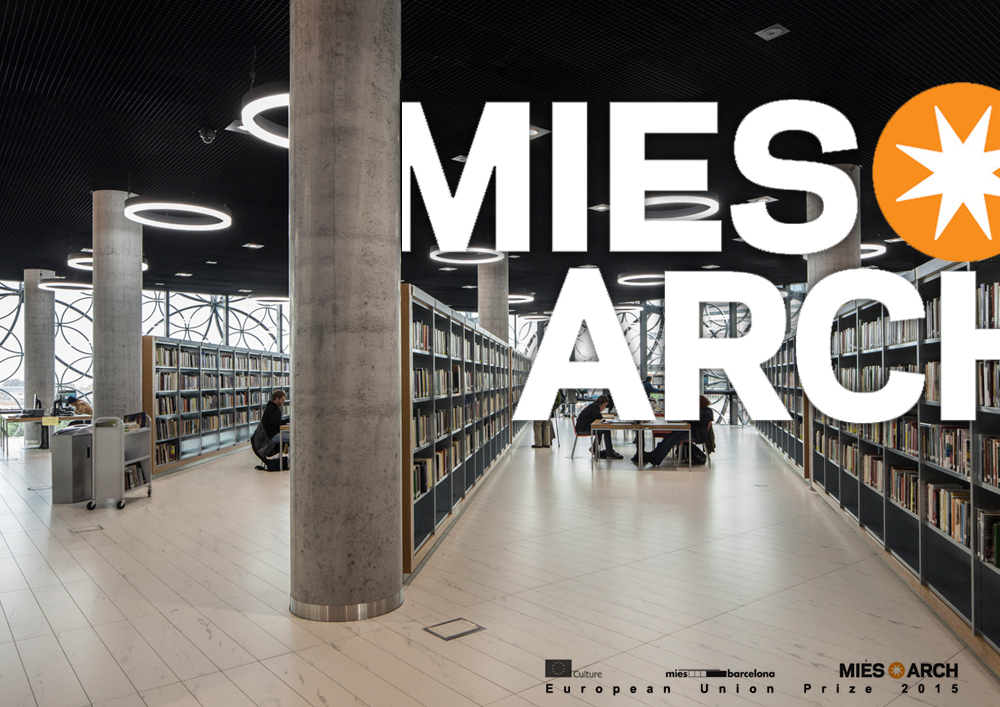 2014 11 18 Birmingham Library wins again and bags Mies Award nomination