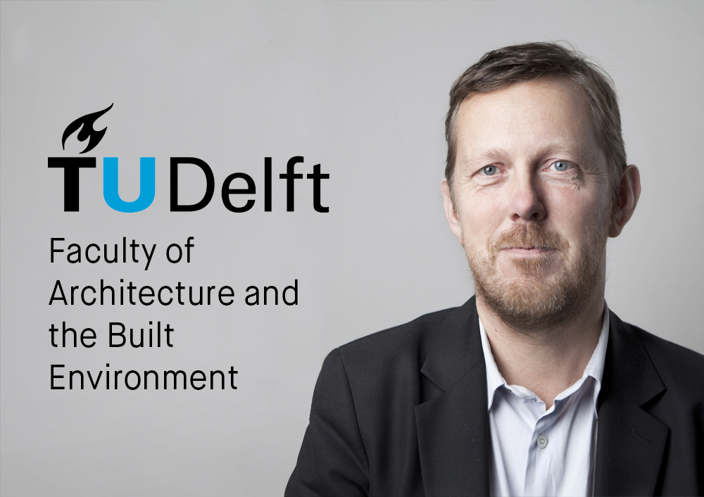 2019 03 13 Announcement of Dick as Dean at TU Delft Architecture Faculty