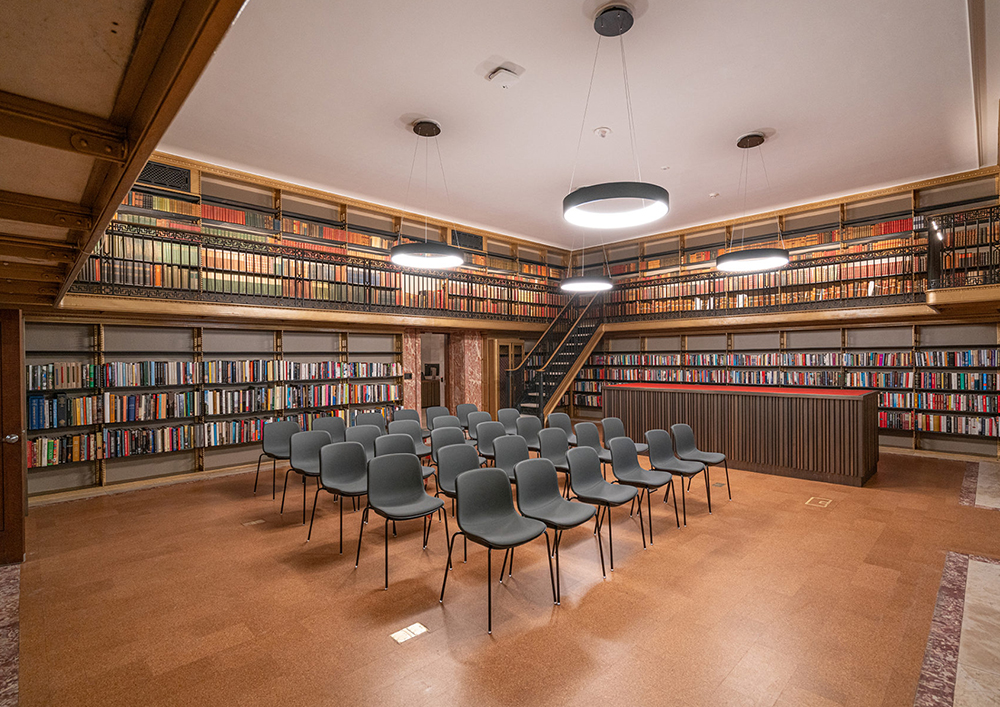 2019 10 22 New York Public Library's main branch opens new research space 1
