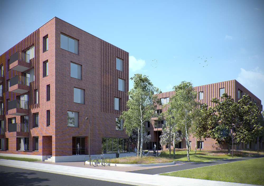 21 10 2015 Manchester housing development submitted for approval