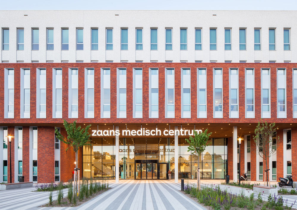 22 06 2017 Zaans Medical Centre