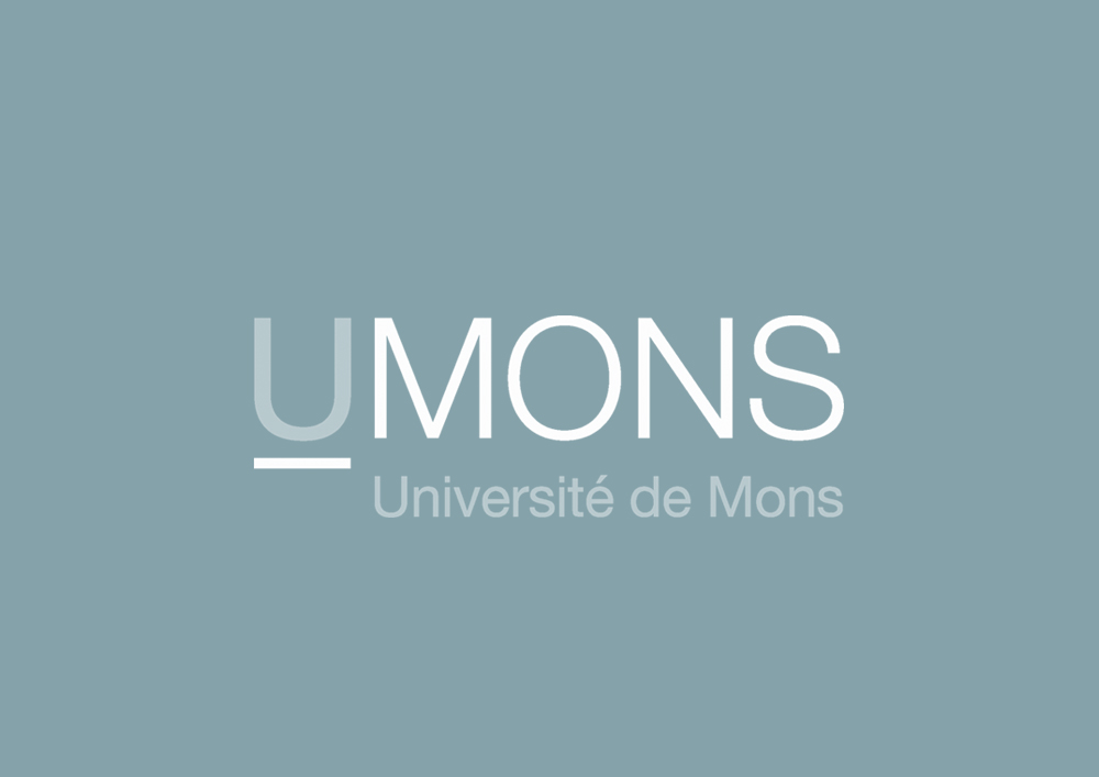 30 03 2017 Université de Mons awards Honorary Doctorate to Francine Houben