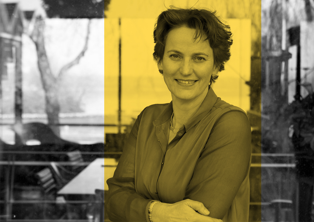 Francine Houben on the Super Jury of the World Architecture Festival 2019 1