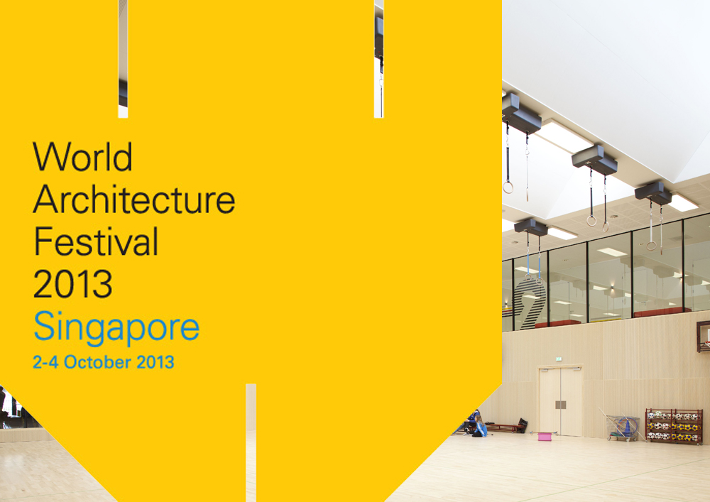 WAF Awards 2013 Singapore