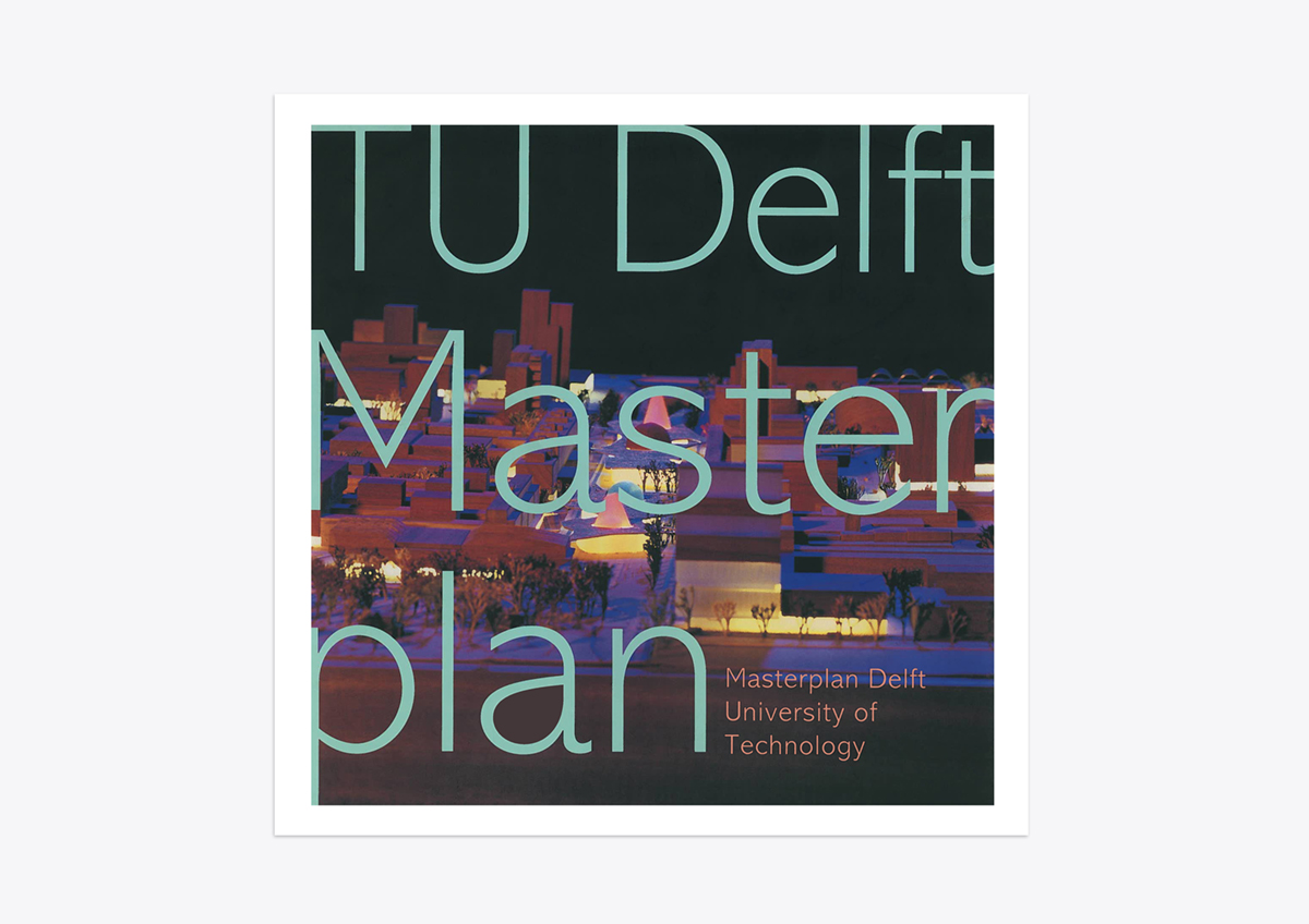 Tu delft master thesis repository